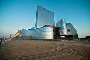 Revel in Atlantic City