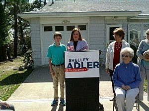 Shelley Adler