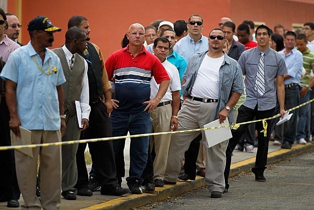 Open Unemployment Claim In Nj