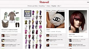 What is Pinterest? Virtual bulletin board takes off