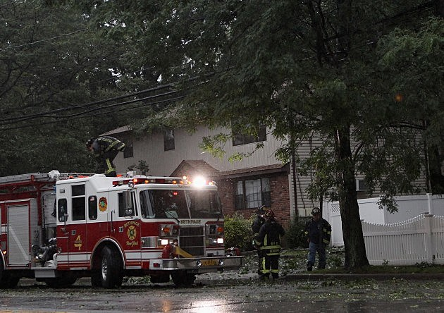 NJ Towns to start charging for emergency reponse?