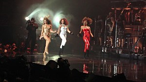 Beyonce - I am Sasha Fierce Tour