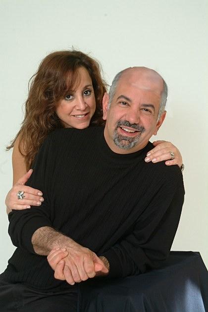 Bald Dennis & Judi