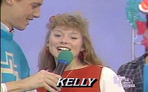 Andy Gury talks to Kelly Ripa
