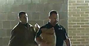 George Zimmerman released