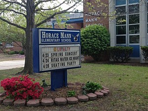 Horace Mann Intermediate School