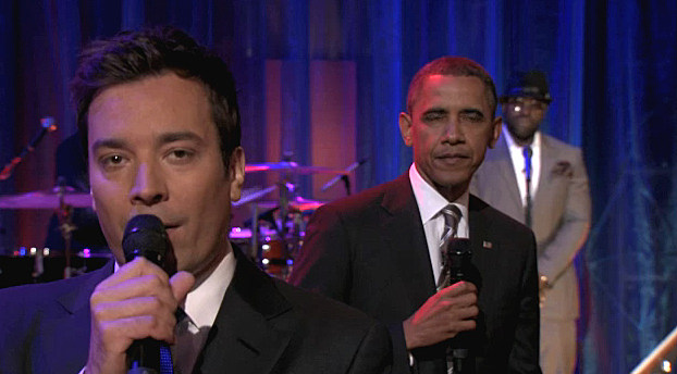 Obama Slow Jams The News With Jimmy - 142.5KB