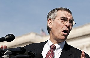 Rep Rush Holt wants crackdown on racial profiling