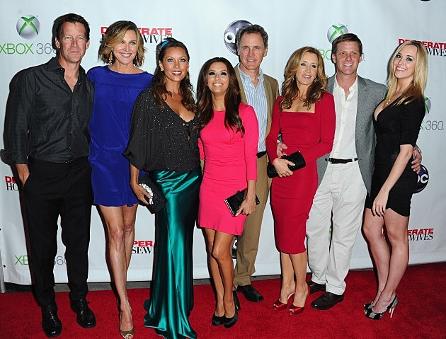 """Desperate Housewives"" Series Finale"