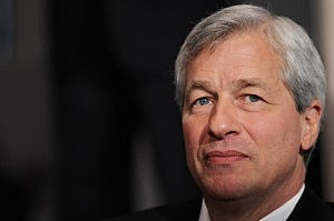 JPMorgan Chase CEO James Dimon