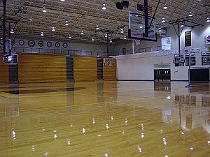School Gym