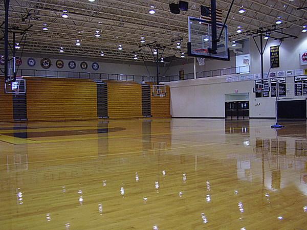 Schools Nationwide Cut Back On Gym Classes Audio
