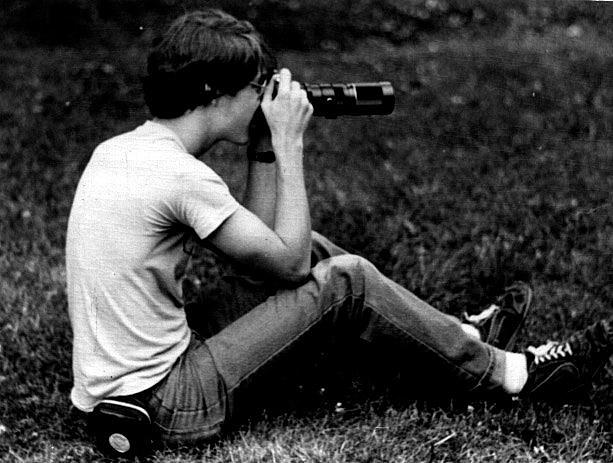 Craig Photographer