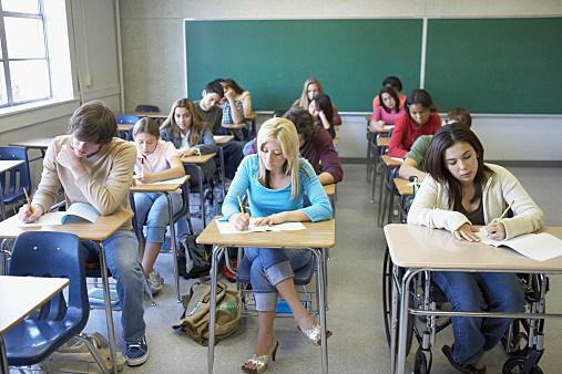 NJ Classrooms