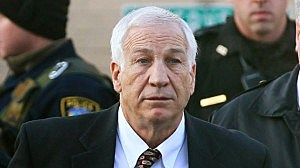 Hearing Held In Child Sex Abuse Case Of Former Penn State Assistant Coach Jerry Sandusky