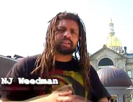 NJ Weedman
