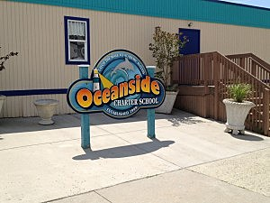 Oceanside Charter School