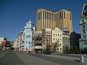Atlantic City - Will You Do AC?