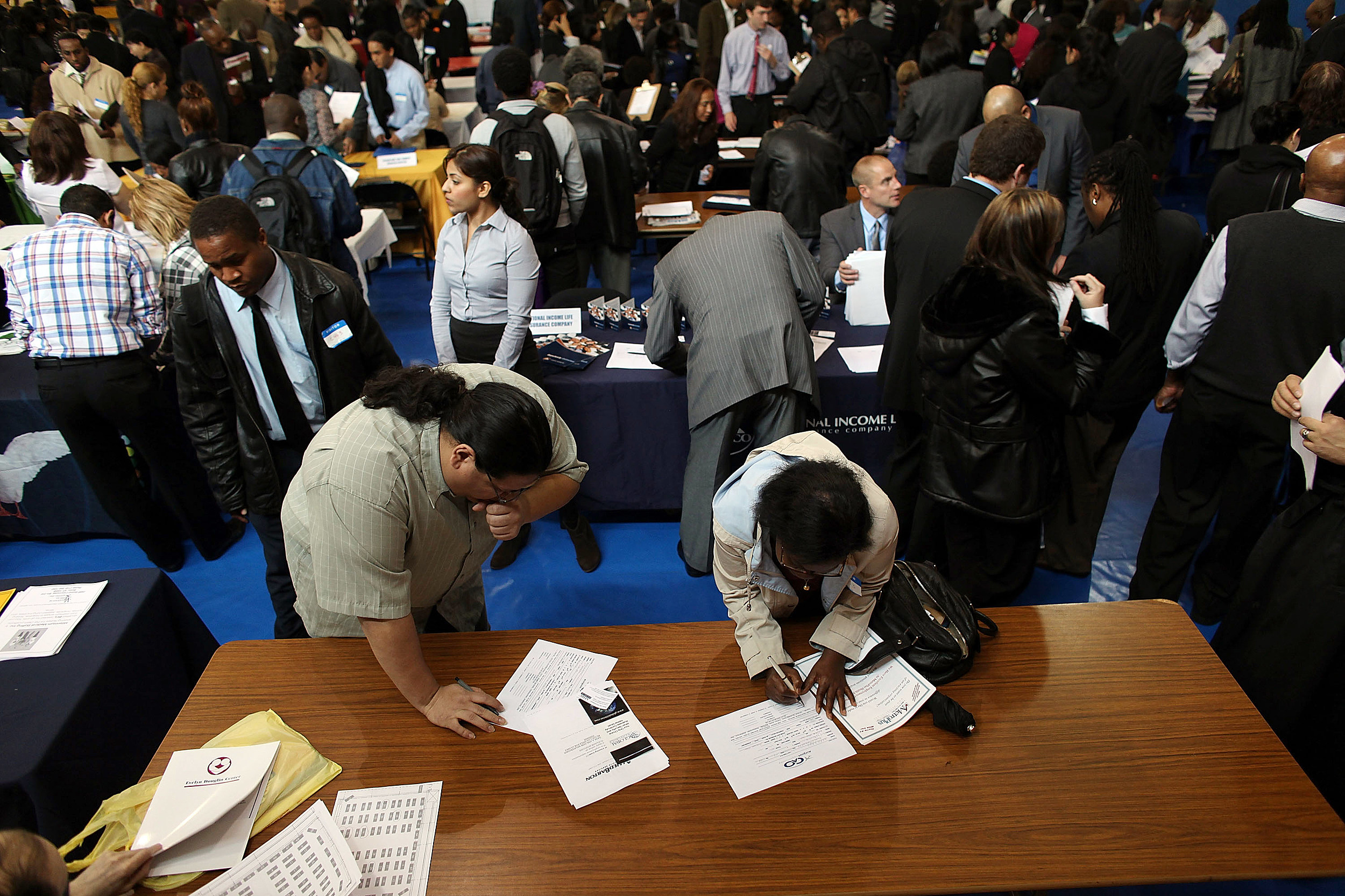 Unemployment Checks Will End Soon For Long-Term Jobless [