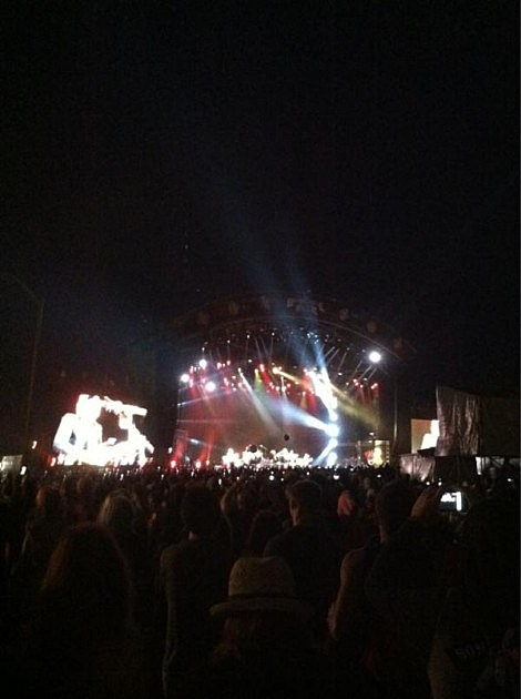 Bon Jovi at Bamboozle