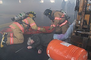 Ocean County Emergency Drills