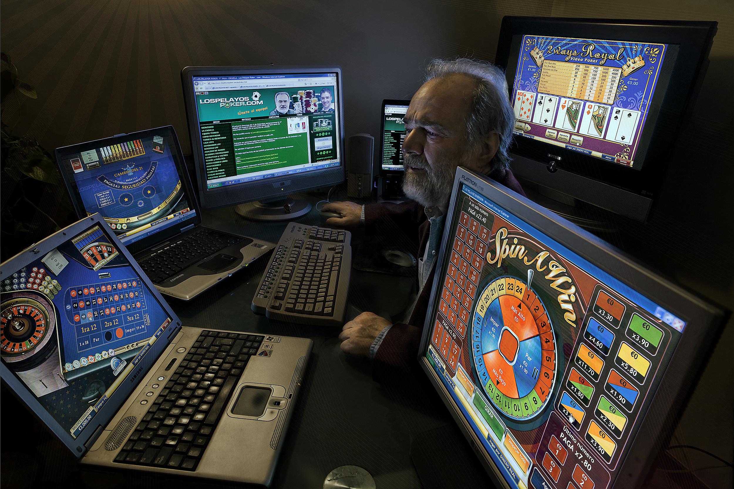 Bills against internet gambling bets casino