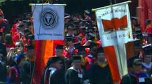 Rutgers commencement