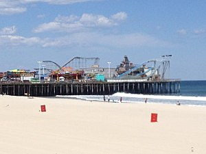 Seaside Heights