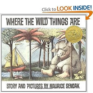 Maurice Sendak Dies (Amazon)