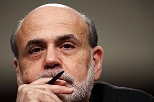 Federal Reserve Board Chairman Ben Bernanke testifies before the Joint Economic Committee