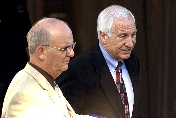 Jerry Sandusky Judge: Jury Could Get Case Thursday