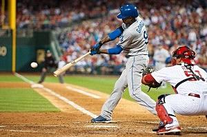 Dee Gordon, Los Angeles Dodgers