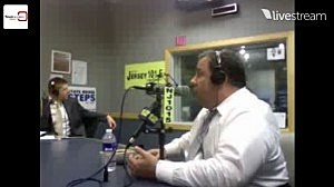 Governor Christie on Ask The Governor