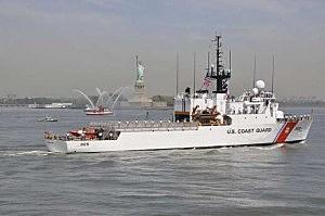 USCGC SPENCER (WMEC 905)