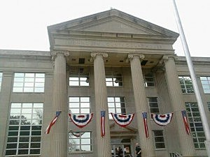 Monmouth County Courthouse