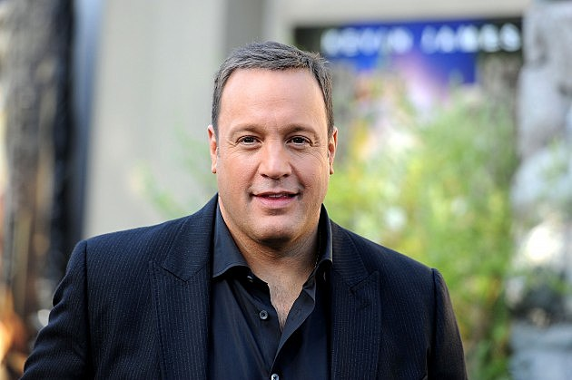 Actor Kevin James - One of Dennis Malloy's favorite