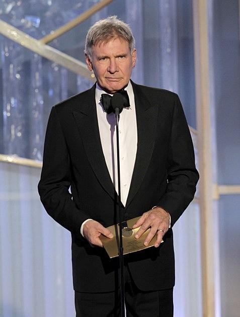 Harrison Ford Turns 70