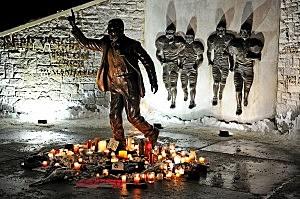 Should Joe Pa's Statue come down?