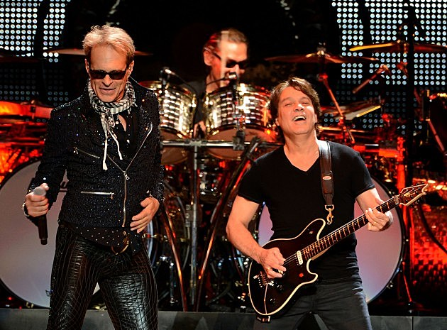 Van Halen Performing at the Super Bowl?