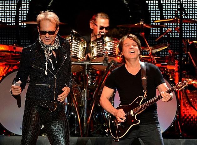 Van Halen Performing at the Super Bowl?