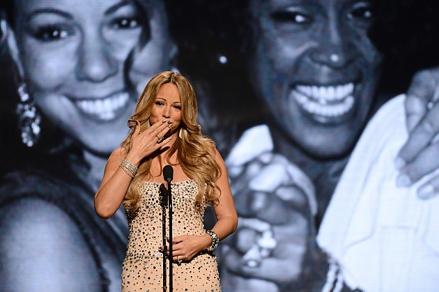 Mariah Carey Will be a New Judge on American Idol Next Season