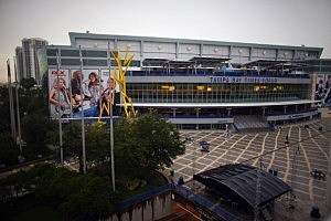 The Tampa Bay Times Forum, host of the GOP National Convention