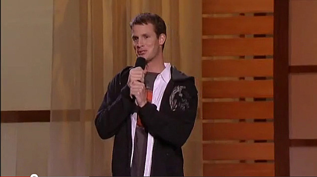 Daniel Tosh - Did the comedian go too far?