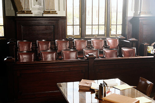 The Jersey Jury wiegh in on the latest case