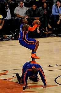 Sprite Slam Dunk Contest - Nate Robinson