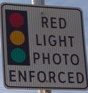 Red Light Cameras are back in NJ