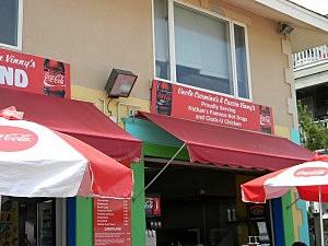 Uncle Carmine's & Cuzzin Vinny's