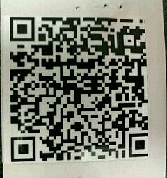 QR Code That Will Be Found Across The Shore (Ilya Hemlin Townsquare Media)