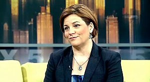 New York City Council Speaker Christine Quinn (WNYW TV)
