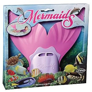Mermaid Swim Fins (Amazon.com)